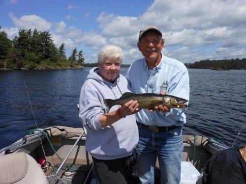 Fishing tips minnesota walleye fishing crane lake for Walleye fishing minnesota