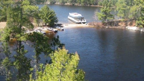 Visit Voyageurs National Park Crane Lake Minnesota WildernessVisit