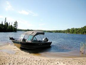 boat-on-shore