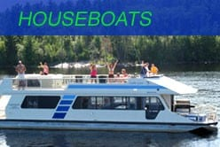 lodging-houseboats
